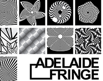 Adelaide Fringe Poster Competition