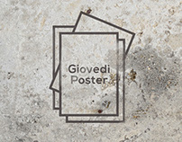 Giovedì Poster