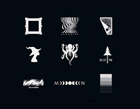Logos & Marks Vol.3