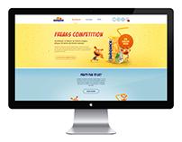 Coro Webdesign
