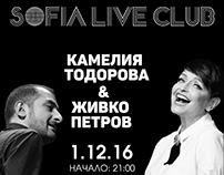 Poster for Camellia Todorowa&Jivko Petrov