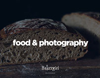 Bakergirl Food & Photography
