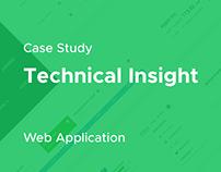 Case Study: Technical Insight