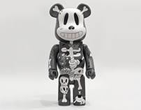 Custom Be@rbrick