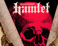 Hamlet Theater Poster