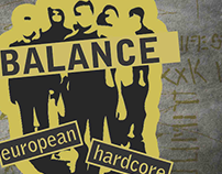 Book Redesign: Balance