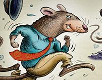 Runnin' Rat