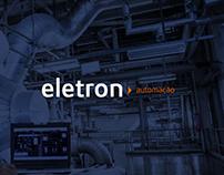 Eletron Automação - Identidade Visual