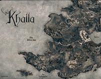 Khalla