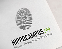 Visual identity - Hipocampus
