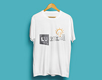 Eureka - T-Shirt Design