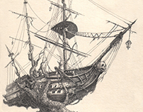 The Ghost's Ship