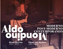 Aldo Mondino   moderno/ post-moderno/ contemporaneo