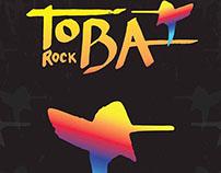 Grabación y Mezcla TOBA Rock