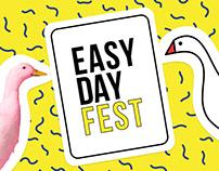 EASY DAY FESTIVAL