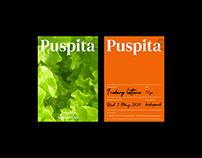 Puspita Homegrown