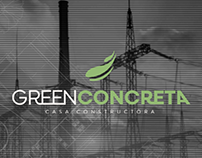 GREENCONCRETA