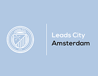 Leads City Business Identity