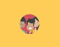 Parlimen Belia - animation