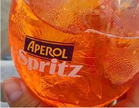 Aperol Mobile Bar