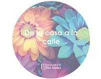 VEGETACIÓN EN SAN DIEGO-URBANO. Proyecto Cartagena 2016