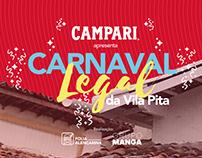Carnaval Legal da Vila Pita 2017