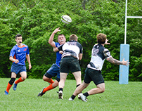 Rugby Highlights - Lakota Jets vs. Springfield Reapers