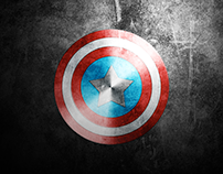 Tribute to Captain America