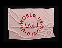 WorldUs / Branding