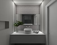 AR / Bathroom