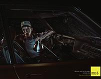Advertising / Amnesty International