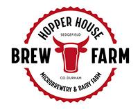 Hopper House Brew Farm