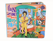 Dan Zanes and Friends: House Party!
