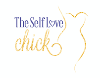 The Self Love Chick | Logo & Website