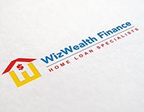 Branding - WizWealth Finance