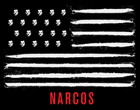 NARCOS Style Guide