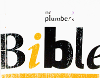 The Plumber's Bible: A Series of Experimental Texts