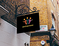 Friend Circle Logo