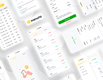 Menuria - Orders Dashboard
