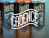 Cadence Cold Brew Coffee