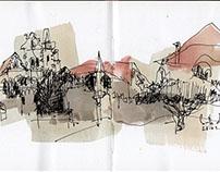 Graphic Diaries, 2017_3TRI