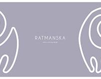 Branding for ethnic clothing designer