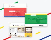 Sean Lin Design | Personal Branding