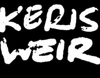 Keris Weir