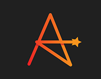 Academic Star Center Brand Identity