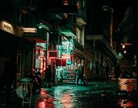 Mirror World / Istanbul