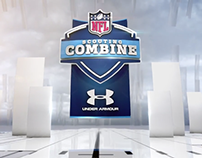 NFL COMBINE SHOW PACKAGE MONTAGE