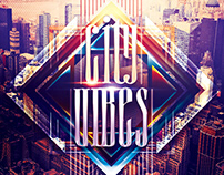 City Vibes Flyer Template