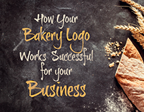 How Your Bakery Logo Works Successful for your Business