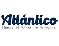 "Atlántico ""Restaurante"""